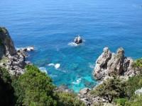 Inoutravel tour operator Grottammare Italy - Corfù